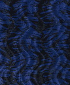 Fourrure velboas tigre marine