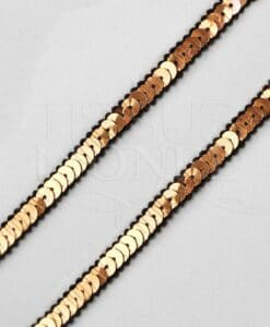 copper braid