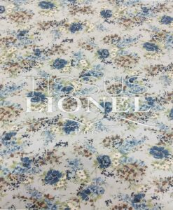 PRINTED COTTON FLOWERS 033