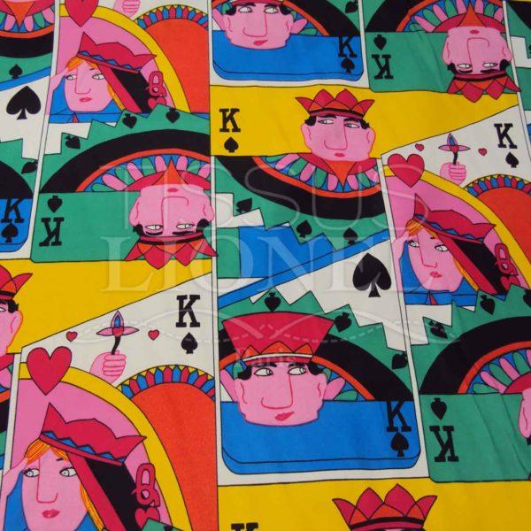 Carnaval cartes