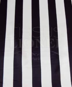 Carnival black and white stripes