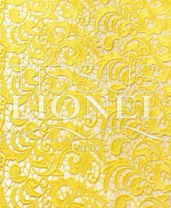 Malkin Elíseo amarillo