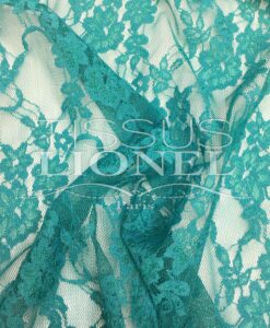 LYCRA LACE SERIES 1 GREEN DUCK