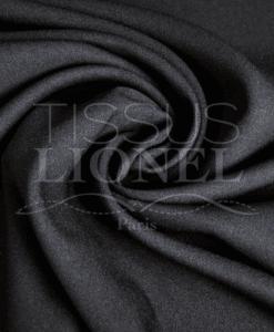 Лайкра черная подкладка