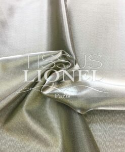 Organza Double Black und Gold
