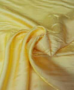 Yellow Satin changing