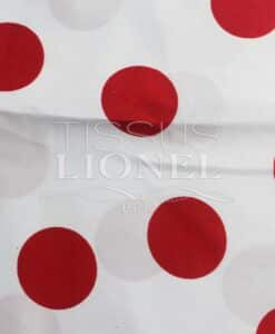 FABRIC Polyester COUPON 1