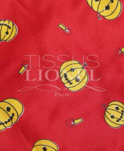 FABRIC Polyester COUPON 8