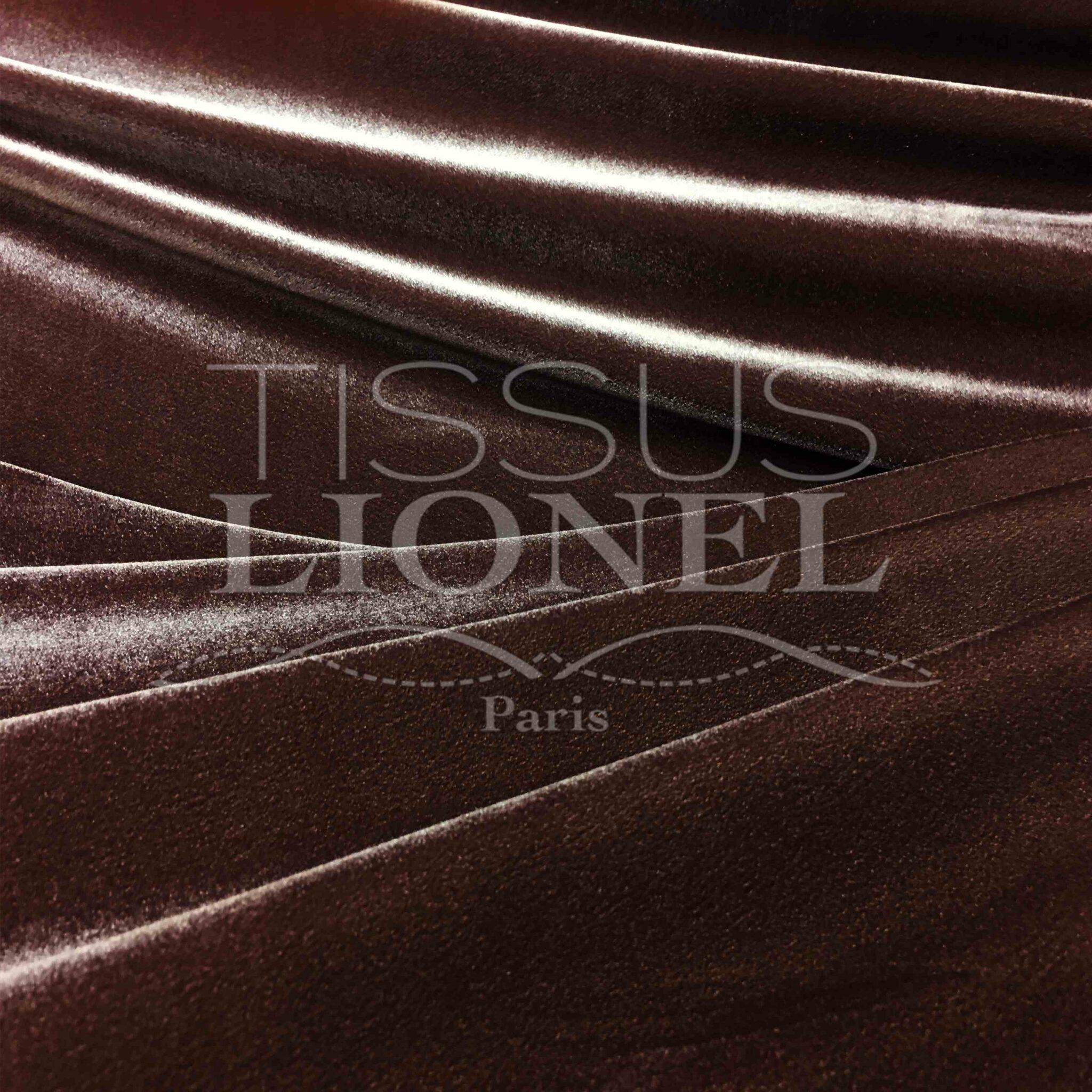 Lycra smooth velvet