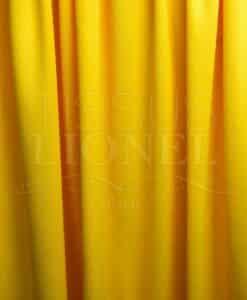 aérien jaune
