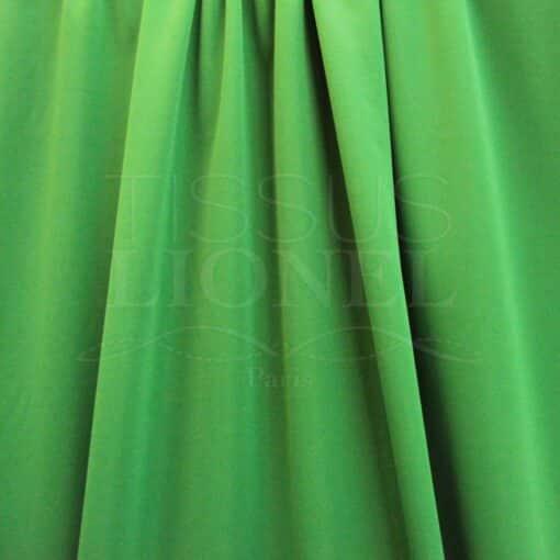aérien vert gazon