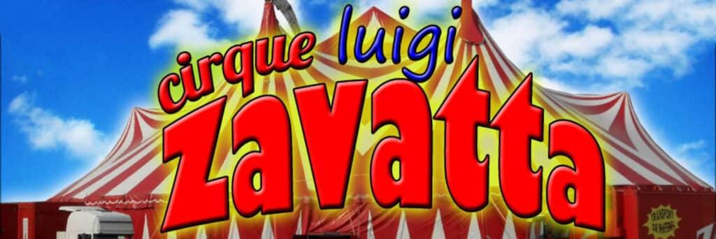 CIRCO LUIGI ZAVATTA