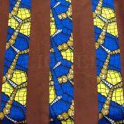 coton imprimé africain 003