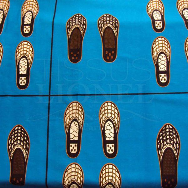 coton imprimé africain 004