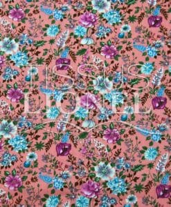 stampa floreale in cotone 003
