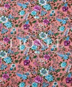 katoen bloemenprint 003