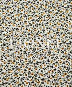 cotton floral print 013