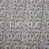 coton imprimé fleurs 025