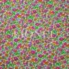 coton imprimé fleurs 026