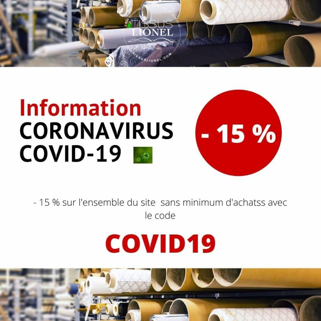 Covid19-TissusLionel