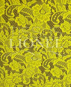 dentelle serie2 jaune
