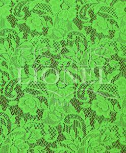 неоновый зеленый шнурок serie2
