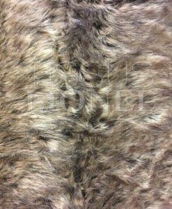 Lynx de piel sintética