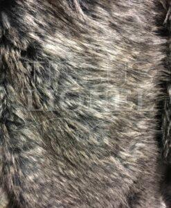 Fox Faux Fur