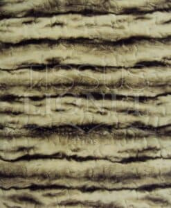 PRINTED FUR HIGH RANGE LOUP FOREST BEIGE
