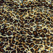 fourrure imprimé velboas tigre beige2