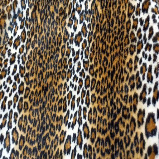 Fourrure leopard