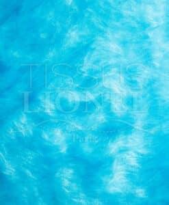fourrure poil court bleu ciel