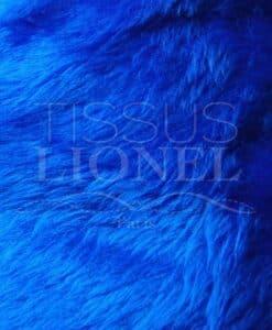 BONTJAS SHORT ROYAL BLUE