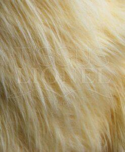 Fourrure poil long