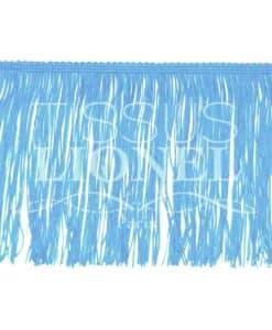 fringe 15 blue cm