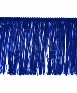 fringe 15 royal blue cm