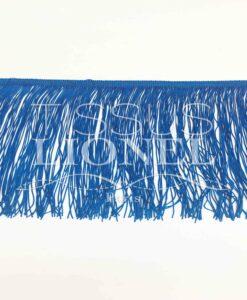 FRINGE 20 CM BLUE ICAN