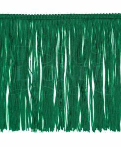 frange 20 cm vert
