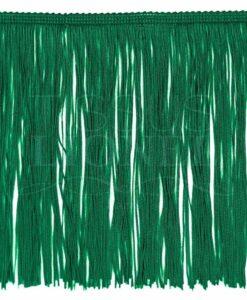 frange 30 cm vert