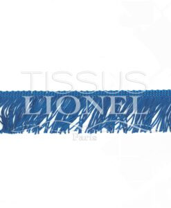 FRINGE 5 CM BLUE ICAN