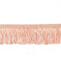 fringe 5 cm Light Salmon