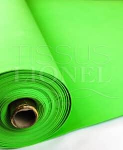 gomma eva unito verde fluorescente