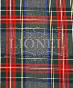 Scottish printed 005