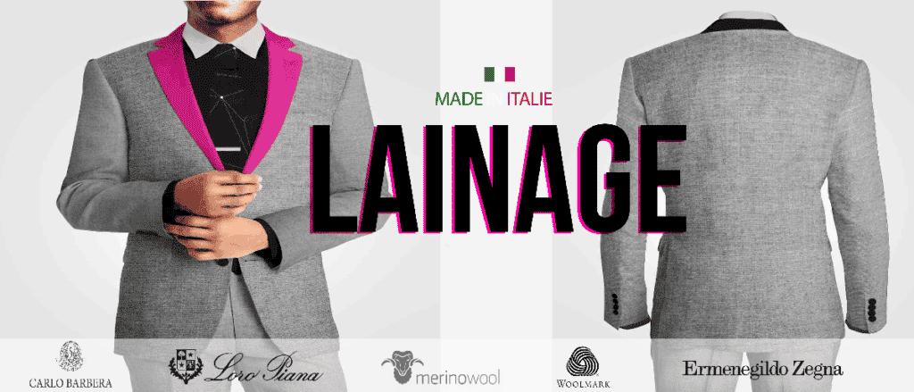 Lainage