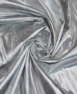 lamé silver cigarette paper