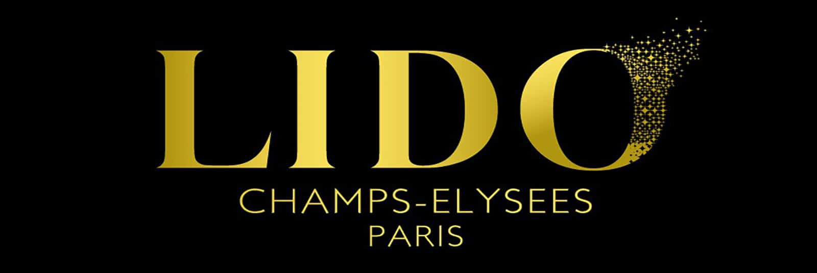 The lido paris