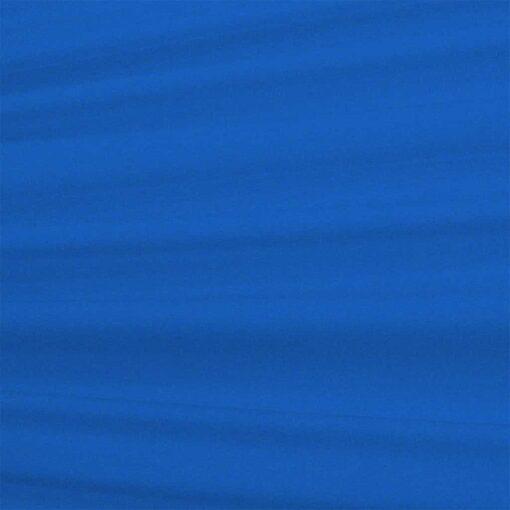 Lycra brillant Bleu cina