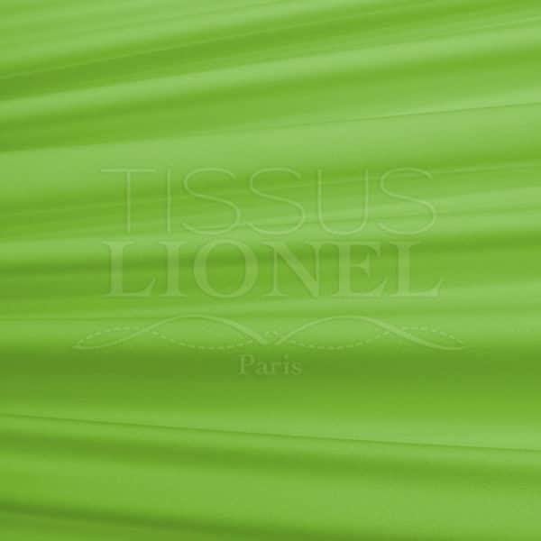 lycra brillant chartreuse