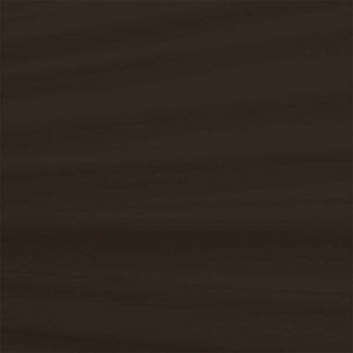 Lycra brillant Chocolat
