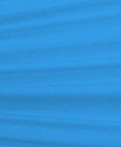 Lycra turquesa brillante